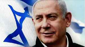 Netanyahu plays race card: Israel is 'Jewish nation' [Video]