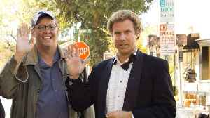 Will Ferrell And Adam McKay End 13 Year Creative Partnership [Video]