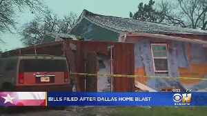 3 Bills Filed After Deadly Dallas House Explosion In 2018 [Video]