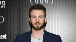 Chris Evans Says Captain America's Story Is Complete [Video]