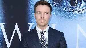 'Game of Thrones' Star Joe Dempsie Answers Fan Questions [Video]
