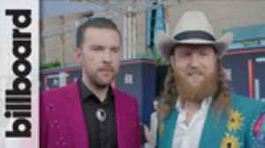 Brothers Osborne Talk Performing With Maren Morris & Define What Country Music Means To Them | ACM Awards 2019 [Video]