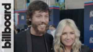 Chris Janson Talks Video of the Year Win, 'Drunk Girl' & More | ACM Awards 2019 [Video]