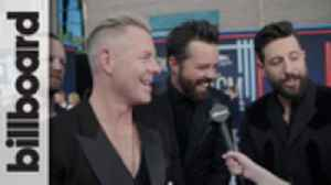 Old Dominion Talk Definition of Country Music & New Album | ACM Awards 2019 [Video]