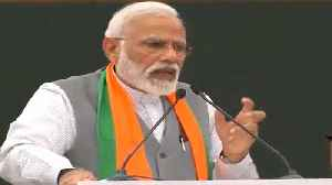 Prime Minister Narendra Modi explains key points of BJP's Sankalp Patra | Oneindia News [Video]