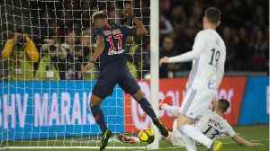 News video: PSG Star Has Worst Miss In Soccer History