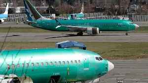 China Suspends Order For 100 Boeing 737 MAXs [Video]