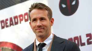 Ryan Reynolds Brings Family-Oriented Game Show To ABC [Video]