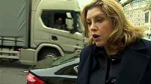 Mordaunt: Withdrawal agreement should be 'focus' of all MPs [Video]
