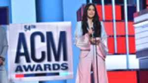 ACM Awards: The Night's Biggest Winners and New Record Holders | Billboard News [Video]