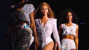 Homecoming: A Film By Beyoncé - Official Trailer [Video]