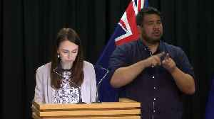 NZ inquiry into Christchurch attacks to report back by end of year [Video]