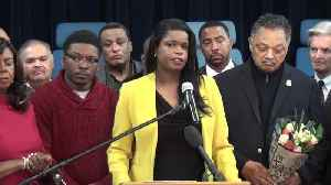 Kim Foxx says attacks on her are 'personal' [Video]