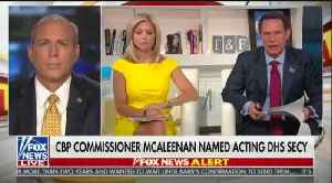 Former Obama border patrol chief says Nielsen's exit will 'jump start' DHS [Video]