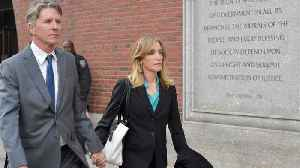 Felicity Huffman, 13 Others To Plead Guilty In College Admissions Scam [Video]