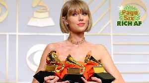 Taylor Swift made $320 million before turning 30 [Video]