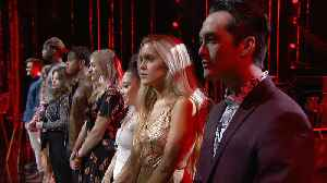 American Idol 2019 Top 20: First Round of Cuts [Video]
