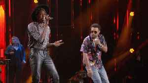 Uche and Shaggy's Duet [Video]