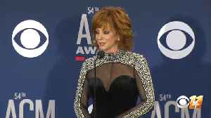 Does Country Music Have A Girl Problem? Reba McEntire: 'It's Cyclical'; Kacey Musgraves: 'Antennas Are Definitely Up' [Video]