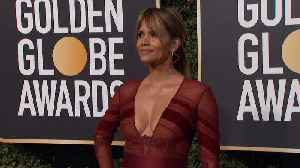 Halle Berry is in the best shape of her life [Video]