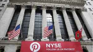 How NYSE Wood Pintrest [Video]
