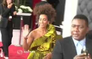 Solange Knowles cancels Coachella performance - Twitter [Video]