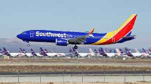 Passengers On Southwest Airlines Thought They Were Flying On A Grounded Boeing 737 Max [Video]