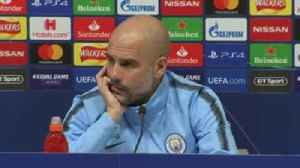 Pep: 'Incredible' Spurs more than Kane [Video]