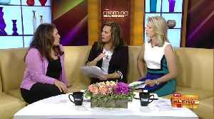News video: Social Media Wellness for Teens and Tweens