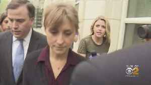 Actress Allison Mack To Plead Guilty In Alleged Sex Cult Trial [Video]