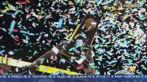 NCAA Championship Coming Home With The Baylor Bears [Video]