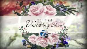 2019 Ultimate Wedding Show [Video]