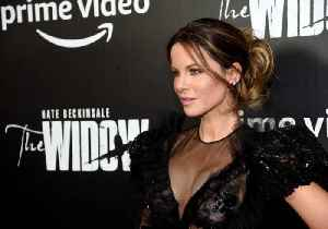 Kate Beckinsale's changing priorities [Video]
