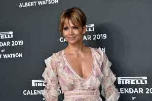 Halle Berry: I'm in the best shape of my life [Video]