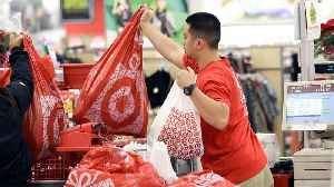 See When Target's Minimum Wage Will Jump to $13 an Hour [Video]