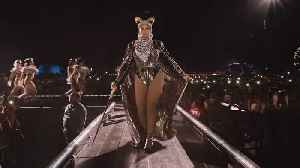First Trailer Released For Beyonce's 'Homecoming' Netflix Documentary | Billboard News [Video]