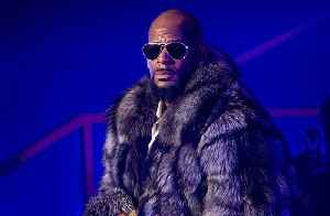 R. Kelly Performed for 28 Seconds in Illinois Club [Video]