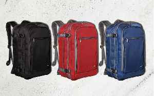 This Travel Backpack Is the Perfect Carry-on, According to Hundreds of Amazon Reviews [Video]