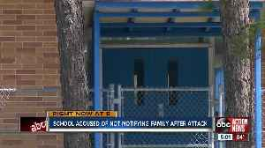 School fails to notify family after Polk Co. elementary student attacked over weight [Video]