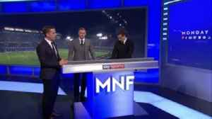 Carra: Hazard too good for Chelsea [Video]