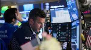 S&P And Nasdaq Recover From Morning Losses [Video]