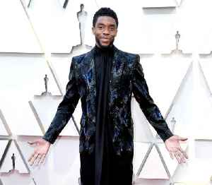 Chadwick Boseman Gives Perfect Response When Asked About 'Endgame': 'I'm Dead'  [Video]