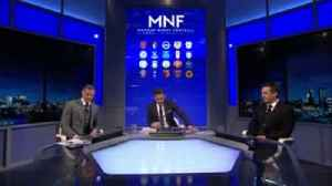 Nev: Who will make Utd signings? [Video]