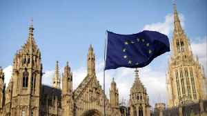 UK Lords Approve Bill Forcing May to Seek a Brexit Delay [Video]