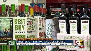Battle of the warehouse stores [Video]