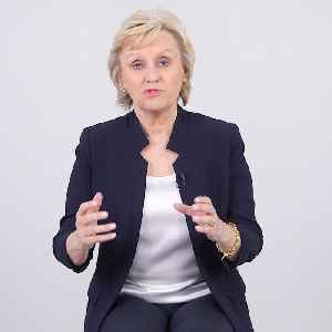 Women in the World Founder Tina Brown Explains Why We Need Women in Power [Video]