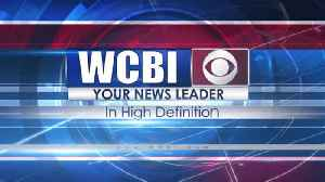 WCBI News at Ten - Sunday, April 7th, 2019 [Video]
