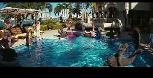 The Beach Bum Movie Clip - Mansion Party [Video]