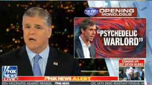 Sean Hannity: Beto O'Rourke 'Represents All That Is Wrong With The Modern Democratic Socialistic Extreme Party' [Video]