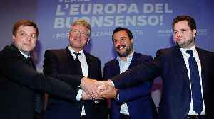 Raw Politics in full: Salvini flop, 'Great Debate' results and violence in Libya [Video]